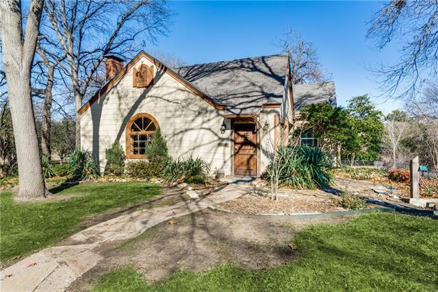 3405 Worth Hills Dr, Fort Worth TX 76109