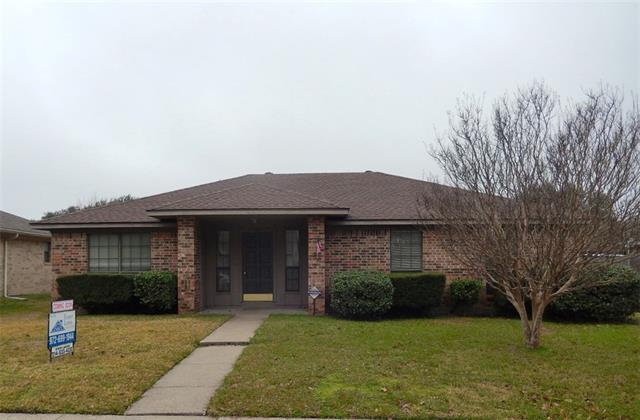 214 E Schreiber St, Garland, TX