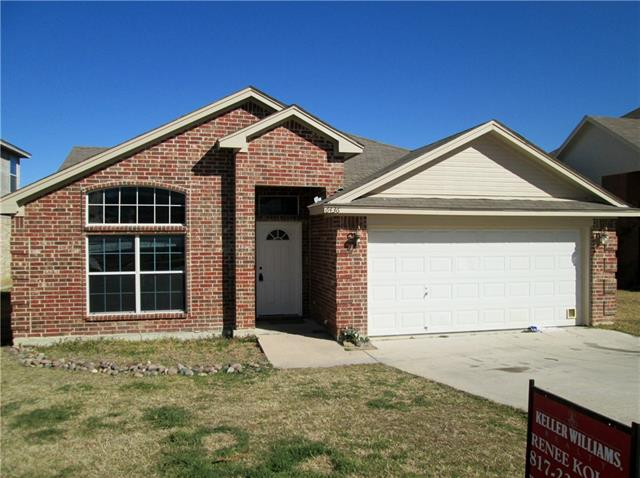 6436 Canyon Trl, Fort Worth, TX