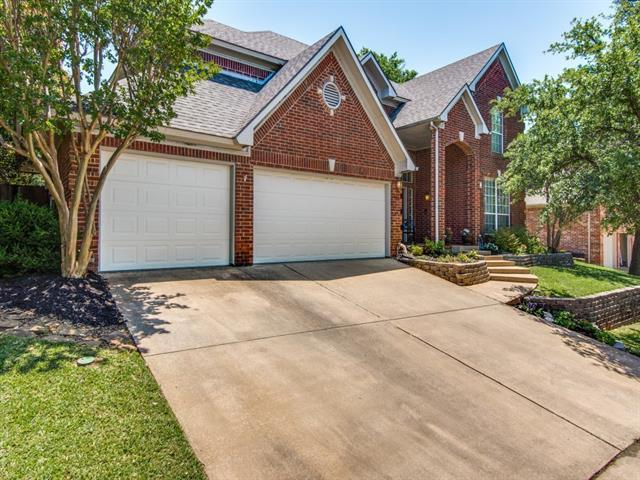 1012 Canongate Dr, Flower Mound, TX