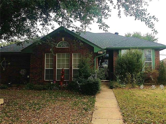 3305 Pheasant Holw, Denton, TX