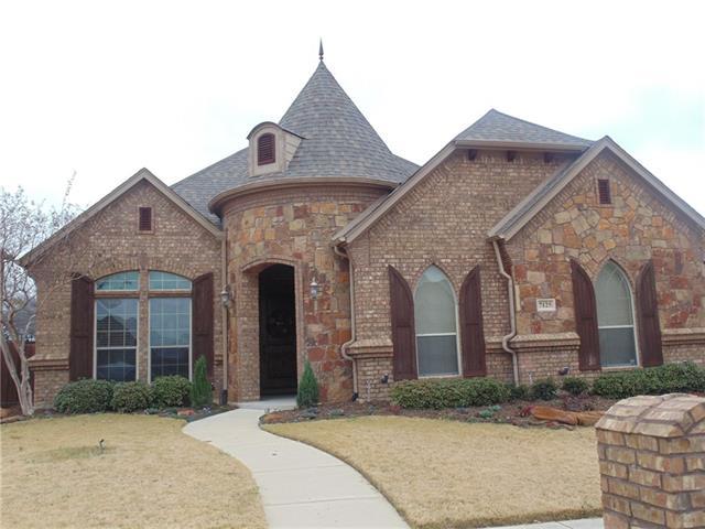7125 Goodnight Ranch Rd, North Richland Hills, TX