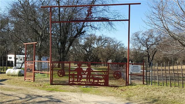 4601 Agnes Cir, Springtown, TX