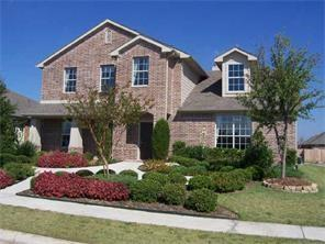 2806 Lakefield Dr, Wylie TX 75098