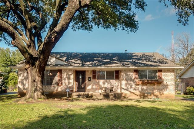 3005 Touraine Dr, Dallas, TX