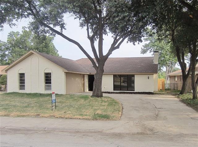 1614 Cecil Dr, Carrollton, TX