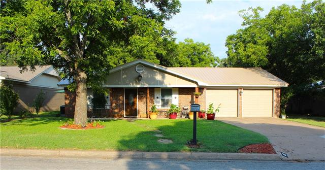 602 SE 28th Ave, Mineral Wells, TX