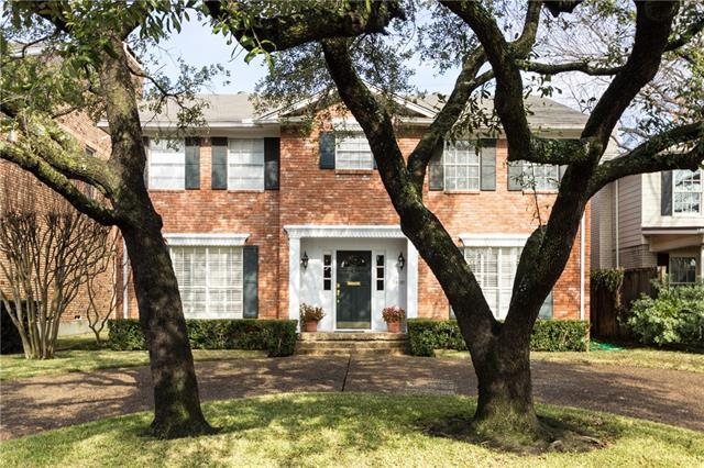 3408 Amherst Ave, Dallas, TX