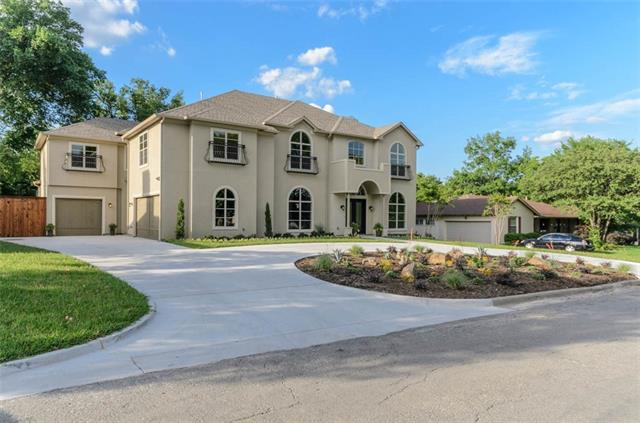 6247 Preston Crest Ln, Dallas, TX