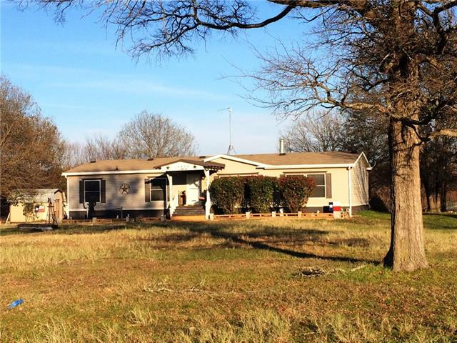 14494 Coffee Ln, Scurry, TX