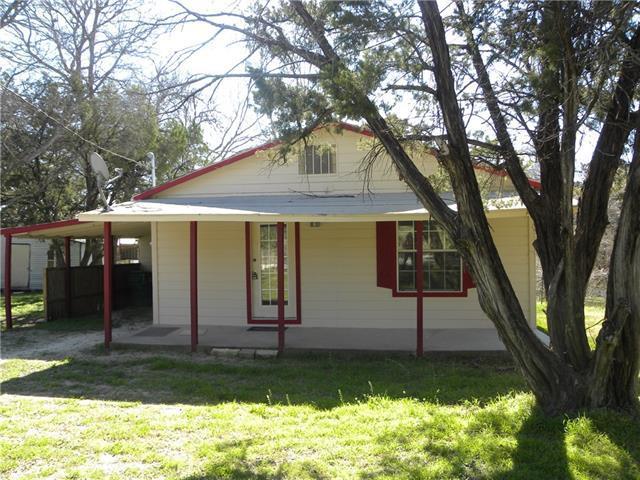 108 Bear Crk, Whitney, TX