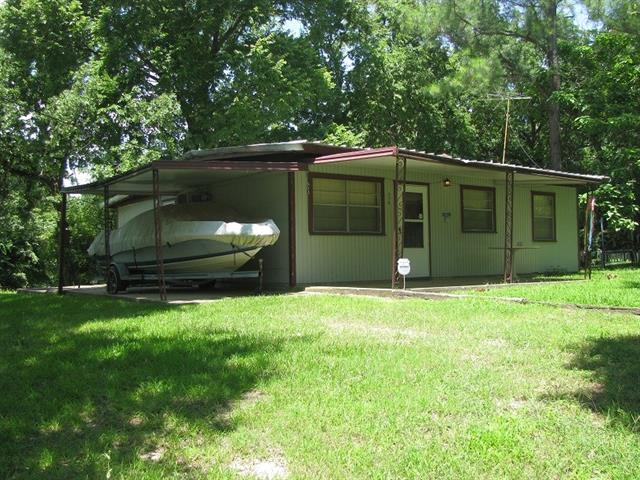 274 Whispering Oaks Trl, Gun Barrel City TX 75156