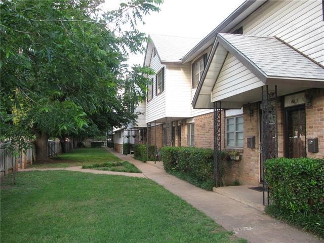 4609 N 2nd St, Abilene, TX