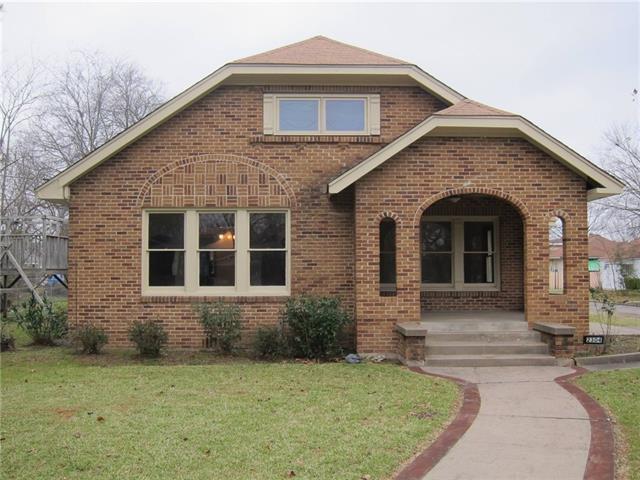 2304 Walworth St, Greenville TX 75401