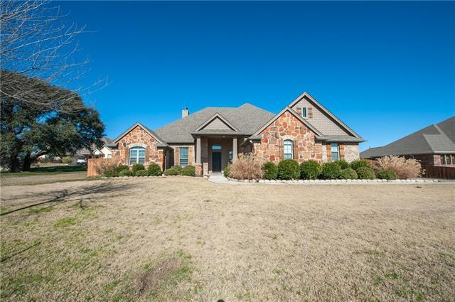 801 Blue Quail Dr, Willow Park TX 76087