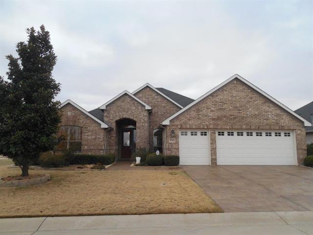 9705 Amber Ct, Denton, TX
