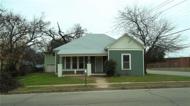 321 W Heard St, Cleburne, TX