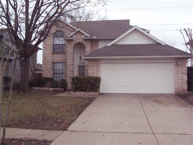 5724 Indian Hill Dr, Arlington, TX