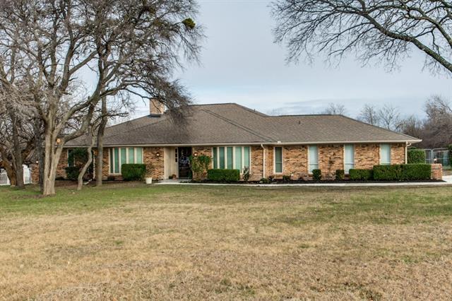 4809 Toler Rd, Rowlett, TX