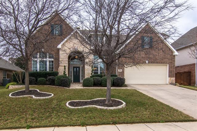 921 Water Oak Dr, Grapevine, TX