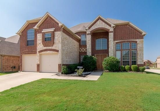 2002 Sundown Dr, Little Elm, TX