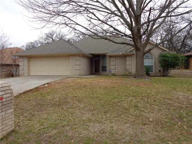 116 Camelot Dr, Weatherford, TX