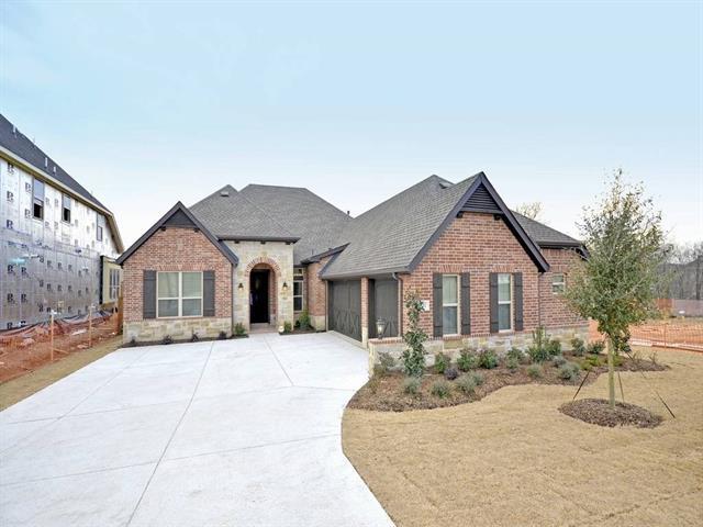 2111 Grassland Ct, Allen, TX