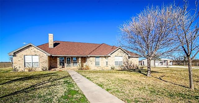 3214 Iberis, Abilene, TX