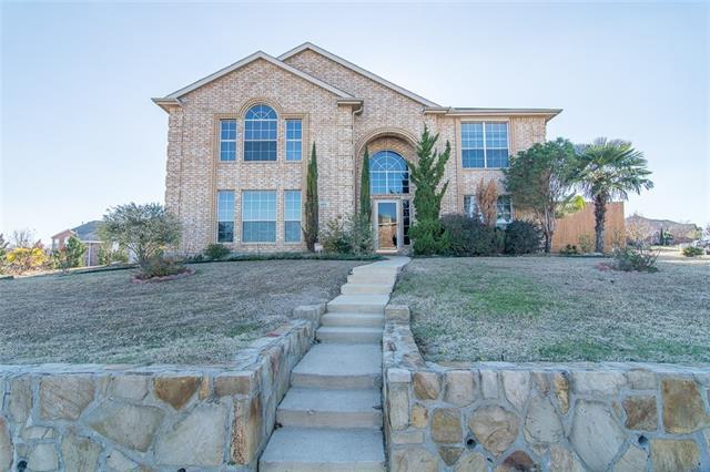 6621 Toscano Dr, Rowlett, TX