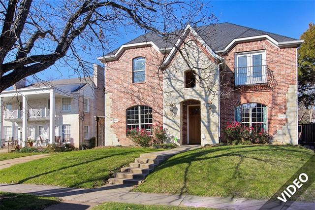 5935 Lewis St, Dallas, TX