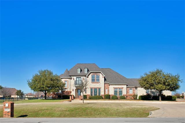 1056 Morton Hill Ln, Haslet, TX