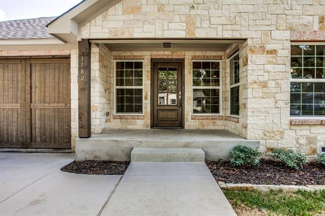 3982 Beechwood Ln, Dallas, TX