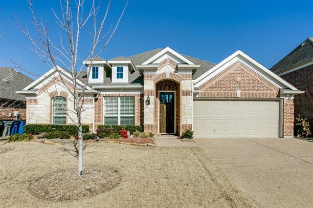 2122 Central Park Dr, Wylie, TX
