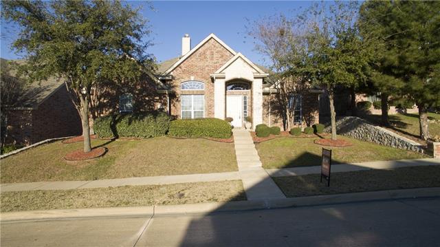 1418 Glenshire Dr, Garland, TX