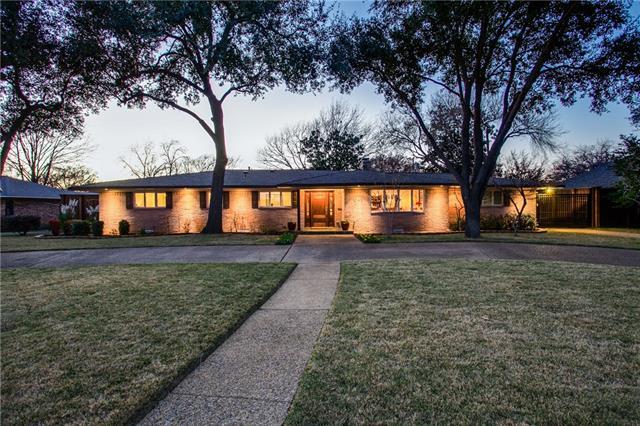 10143 Hedgeway Dr, Dallas, TX