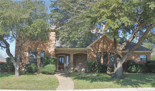 1206 Sycamore Dr, Carrollton, TX