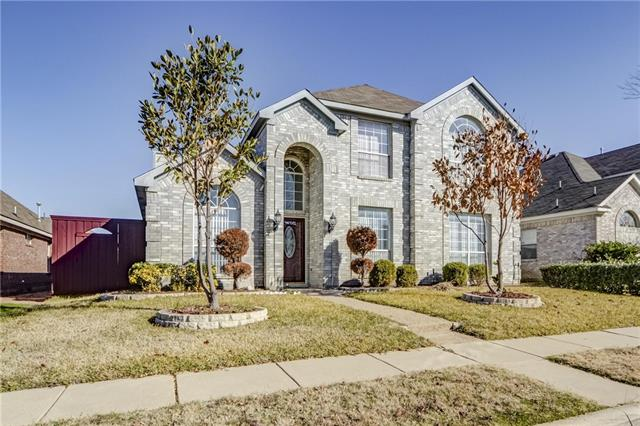 5606 Westwood Ln, The Colony, TX