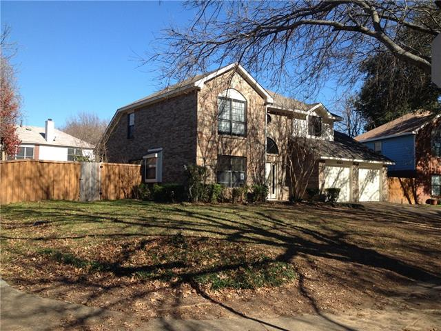 4364 Newberry St, Grand Prairie, TX