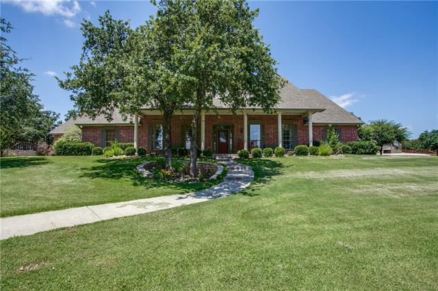 233 Russell Bend Rd, Weatherford, TX