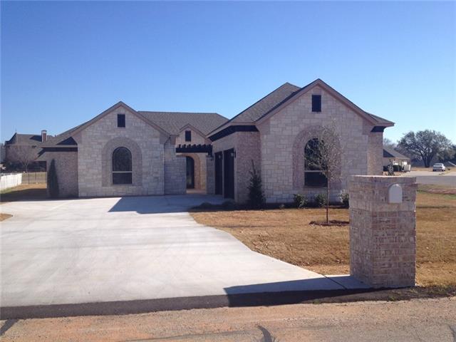 9019 Bontura, Granbury, TX