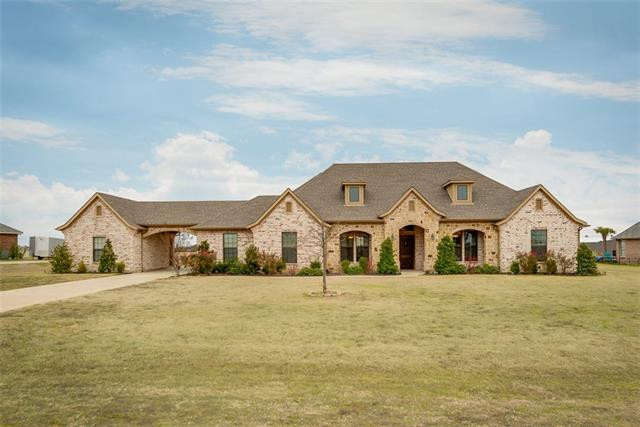 16132 Lakehurst Dr, Forney, TX