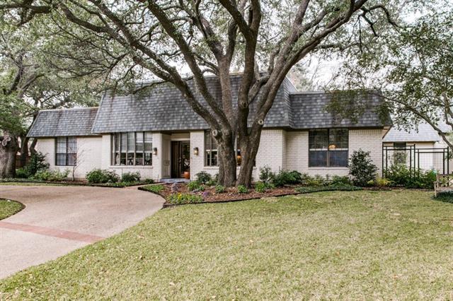 7217 Ashington Dr, Dallas, TX