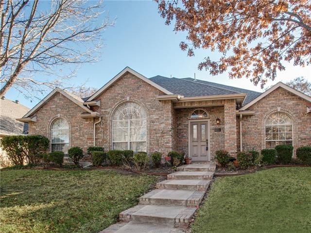 116 Branchwood Trl, Coppell, TX