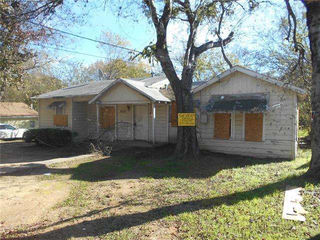 8114 Arlene Ln, Dallas, TX