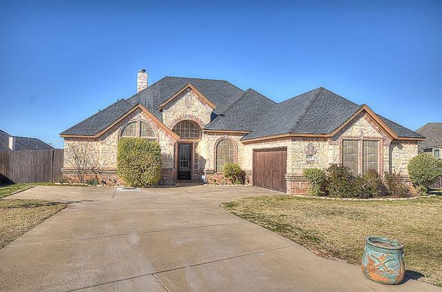 512 Amber Ct, Aledo, TX