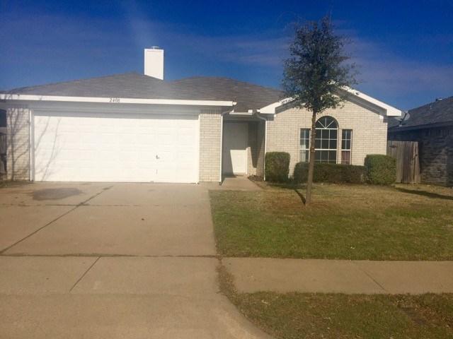 2408 Kelton St, Fort Worth, TX