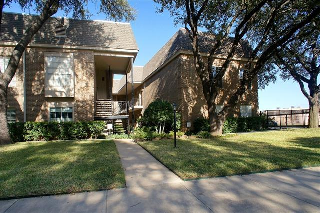 4420 Harlanwood Dr #APT 130, Fort Worth TX 76109
