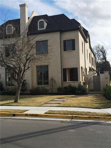 3339 Rankin St, Dallas, TX