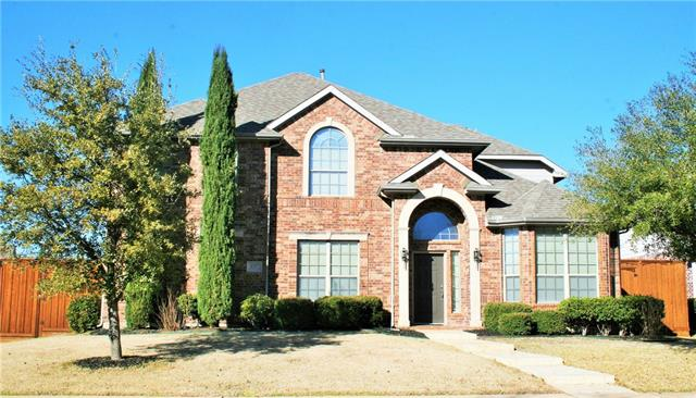 4317 Orchard Gate Dr, Plano, TX