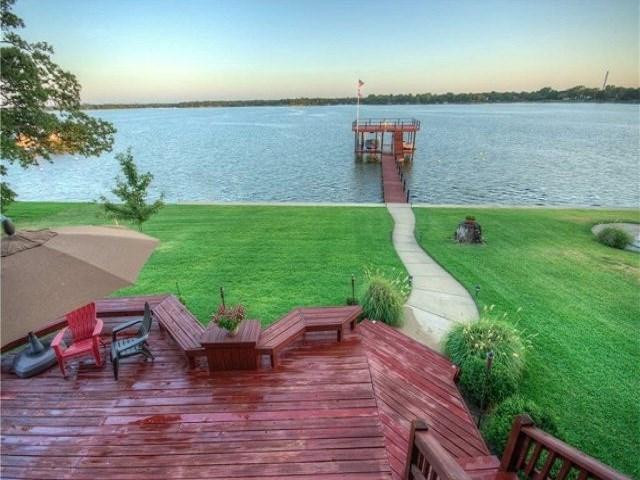 16077 St Paul Dr, Malakoff, TX